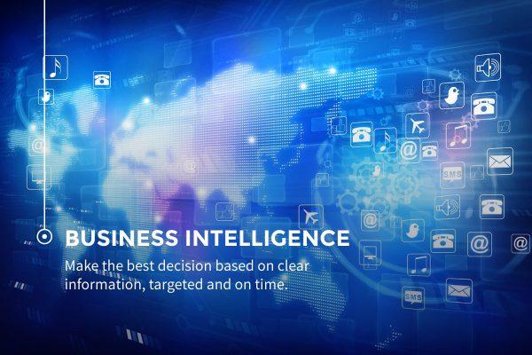 سیستم های هوش تجاری